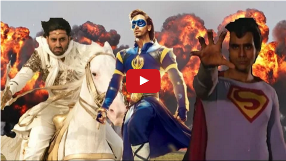 Top 5 Worst Bollywood SuperHero Movies