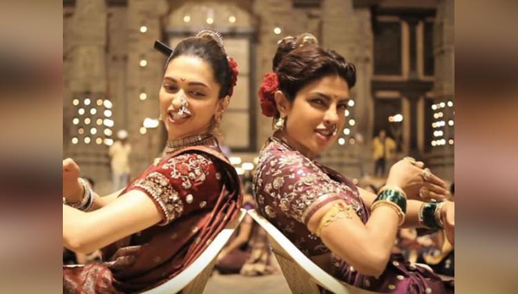 Bollywood movies set photos