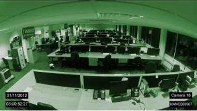 Delhi Karkardooma courts Latest Haunted Video