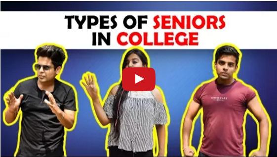 Types of Seniors