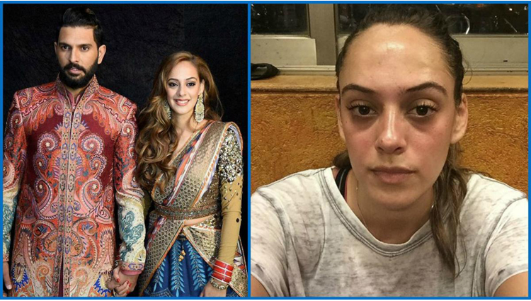 indian cricketers wives without makeup photos