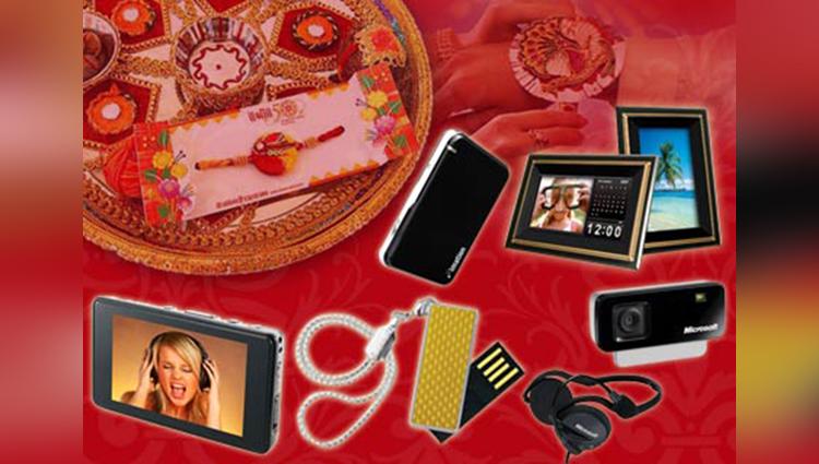 Gifts for rakshabandhan