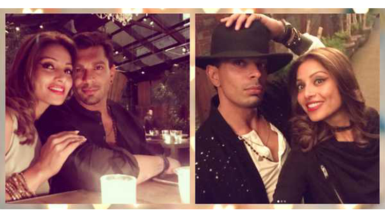 Get Inspire To Take Pictures Like Bipasha And Karan On Your Next Holiday With Partner