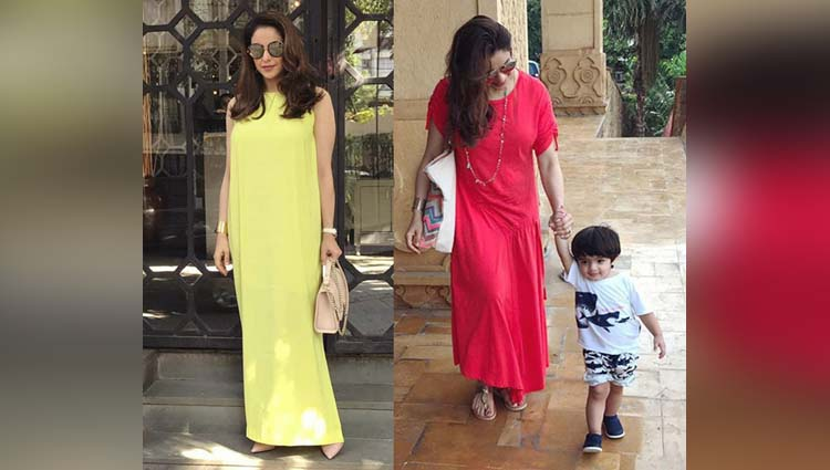 Aamna Sharif Is The Hottest TV Mom, See In Pictures