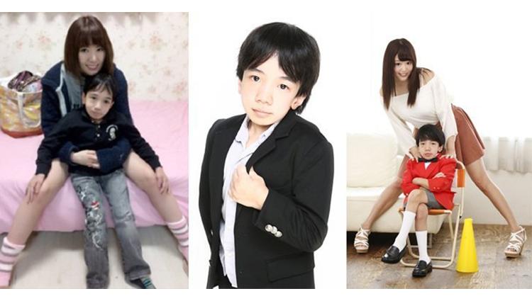 japanese child porn actor Kohey Nishi