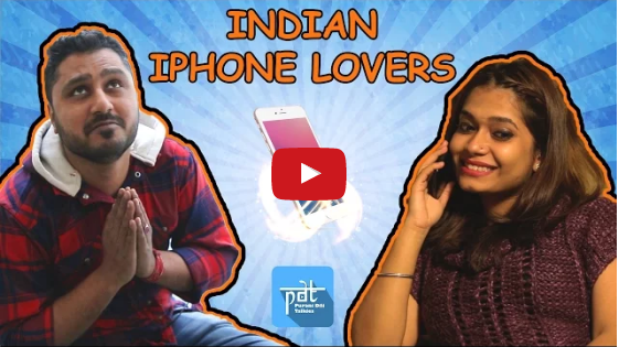 Indian Iphone Lovers