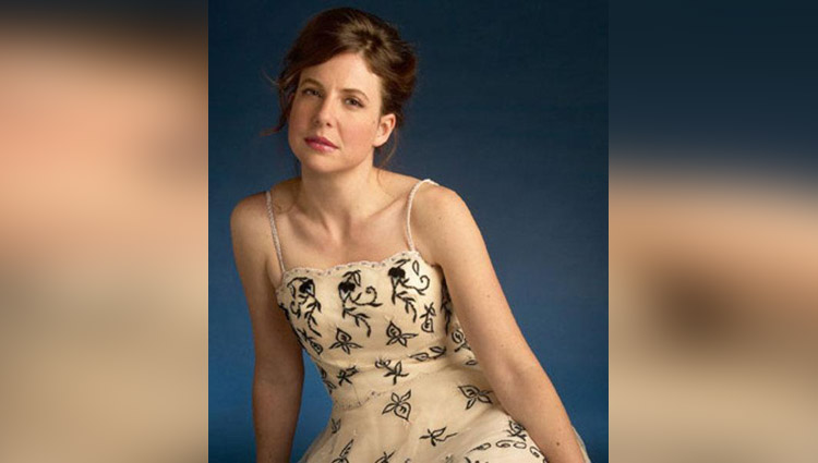 Robin Weigert happy birthday