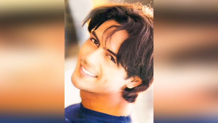 Pictures Of Bollywood Actors From Their Modelling Days
