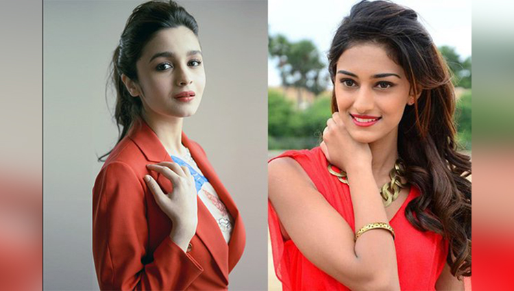 Bollywood and tv actress with same age