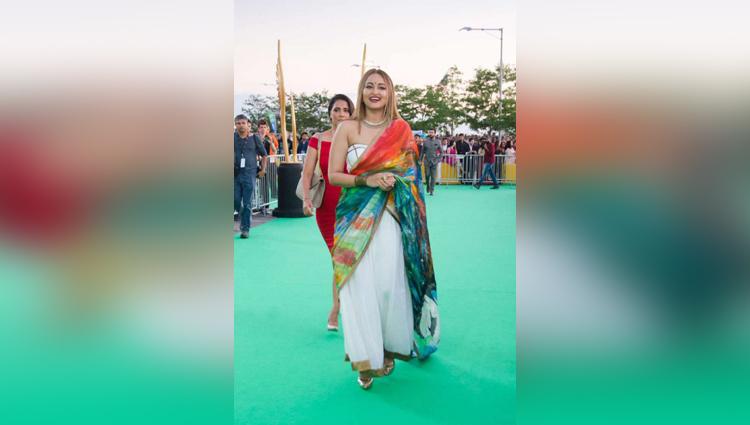 sonakshi sinha worst dress at iifa 2017