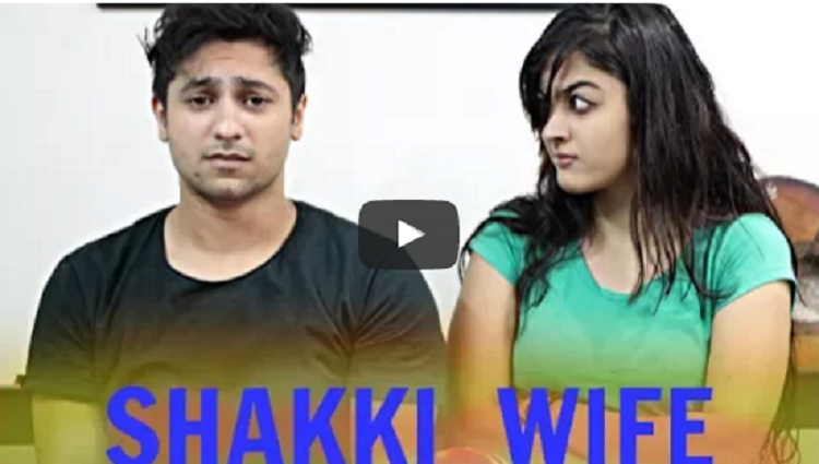 Shakki Wife Harsh Beniwal
