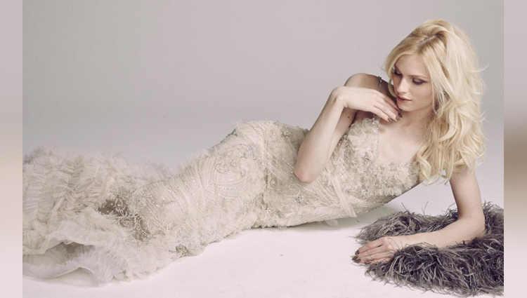 Transgender Model andrej pejic hot photos