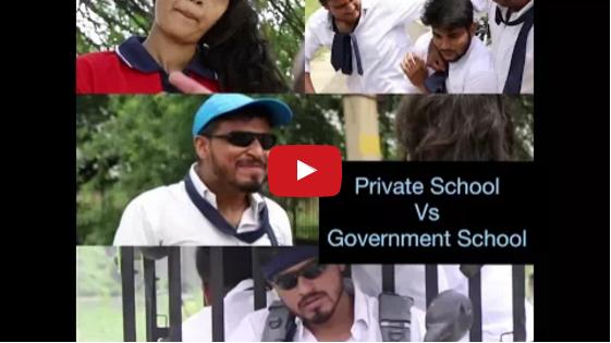 Private School Vs Government School