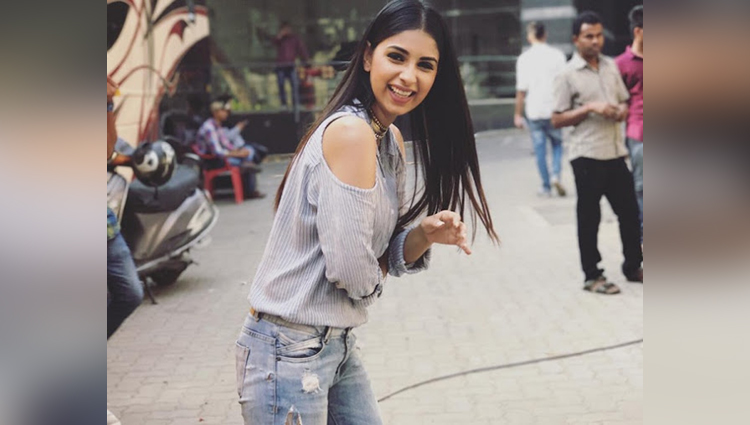 Yeh Hai Mohabbatein actress Avantika Hundal