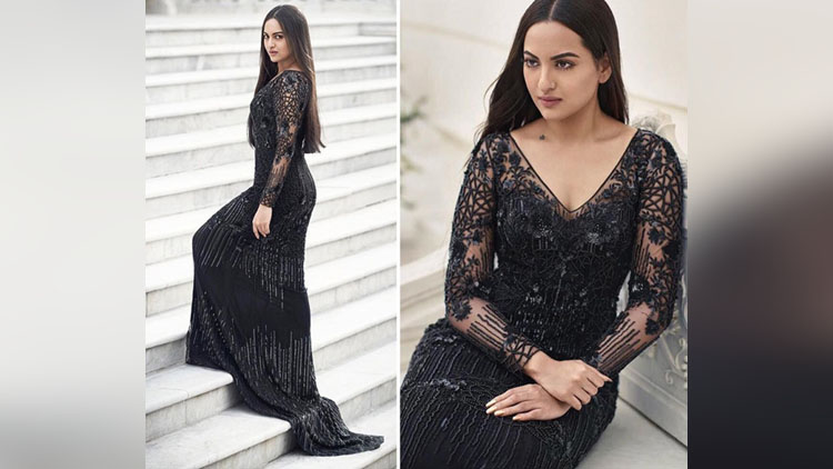 Sonakshi sinha latest hot photoshoot