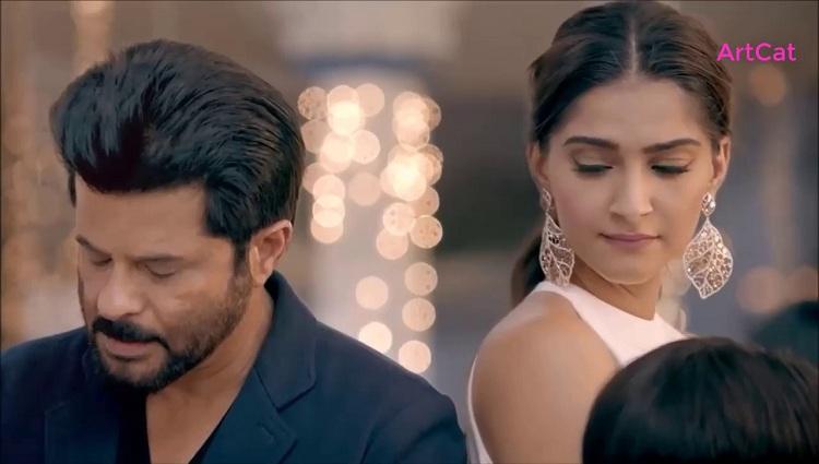Funny And Loving Sonam Kapoor Ads