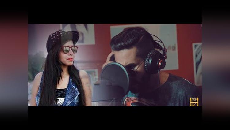 Selfie Anthem 2017 Melodious Version Next Level Honey King Hk FT Dhinchak pooja