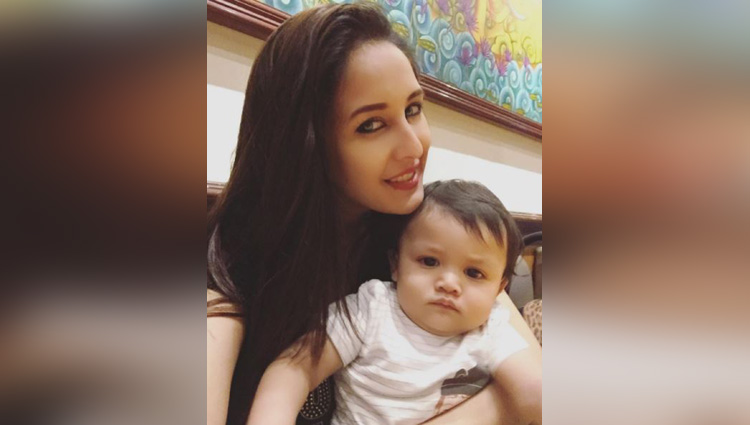 tv actress chahatt khanna pregnant again