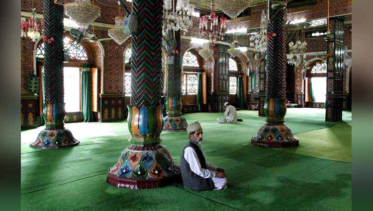 5 Mosques In India Which Are Sign Of Muslim-Hindu Unity