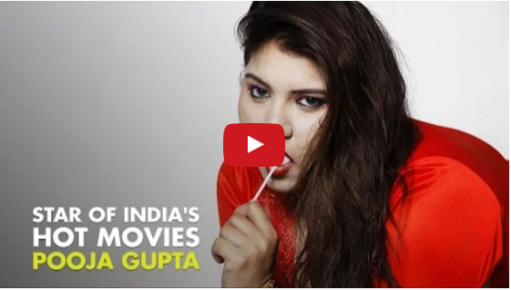Pooja Gupta Star of hot Indian Movies