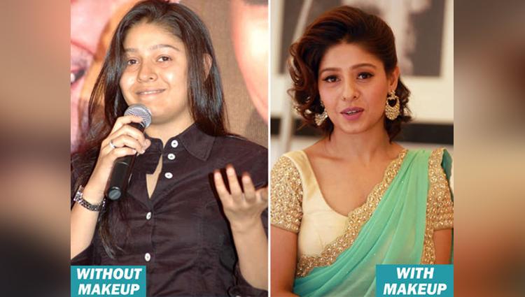 Bollywood singers without makeup photos