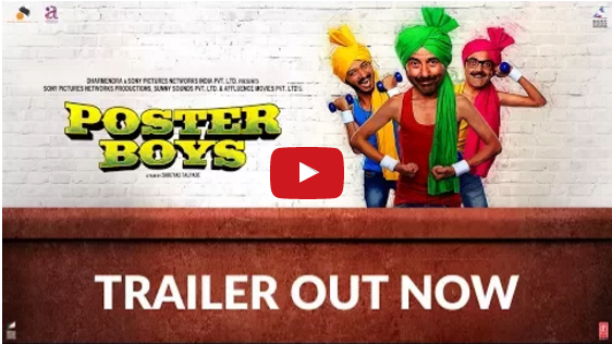 Poster Boys Official Trailer