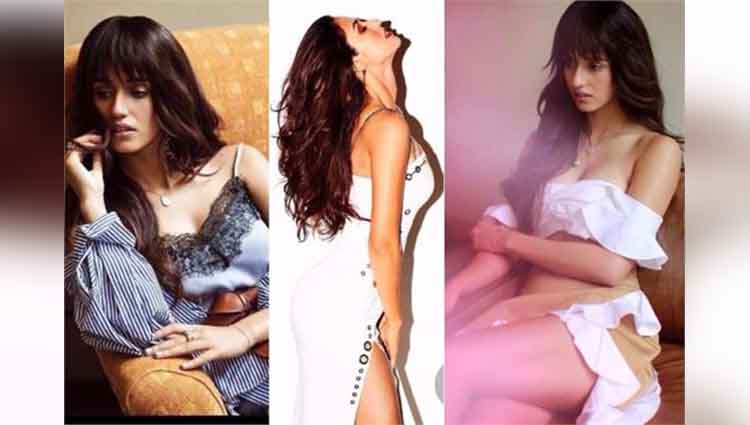 disha patani new hot photoshoot