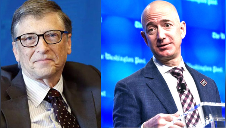 Bill gates no more worlds richest person