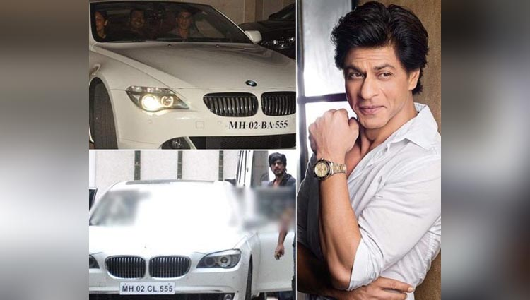 Bollywood Stars And Their Number Obsession Of Cars