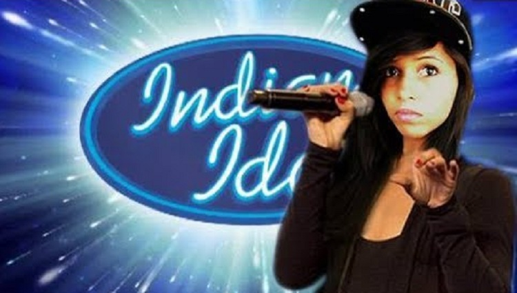 dhinchak pooja in indian idol