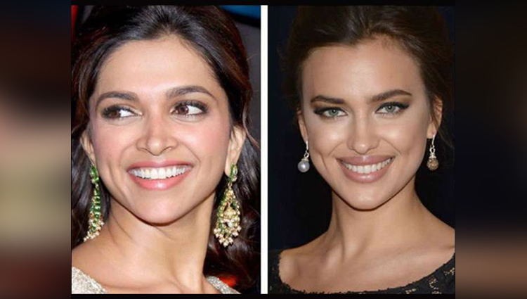 Bollywood celebs hollywood look alike
