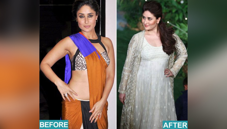 Bollywood top actress then and now after marriage photos