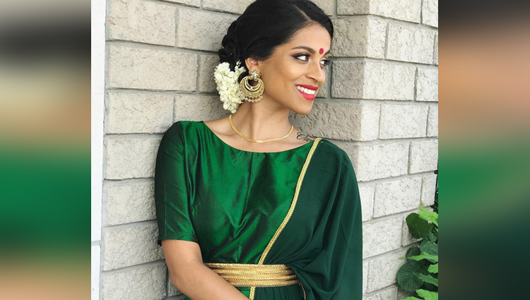 Never Seen Before Avatar Of 'Superwoman' Lilly Singh Going Viral
