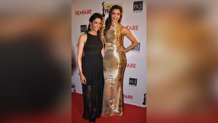Deepika Padukone shares childhood photo with sister