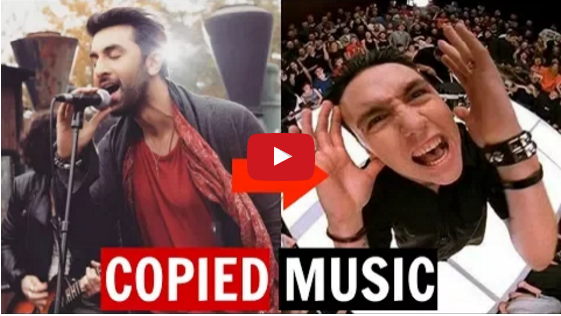 10 Bollywood Songs Copied From Famous International Songs
