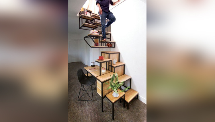10 best images about Crazy Ladders