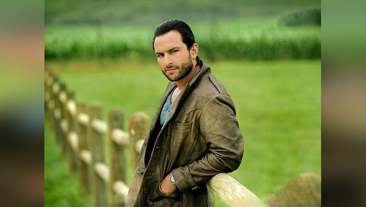 Saif ali khan web series sacred games