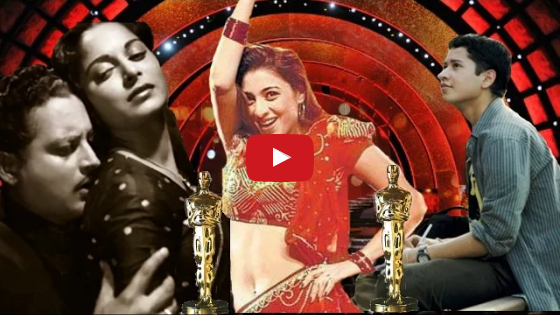 10 Indian Movies Should Have Gone To The Oscars