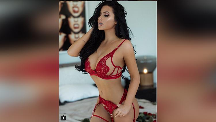 abigail ratchford sexy photos