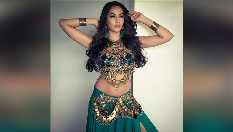 nora fatehi hot photos