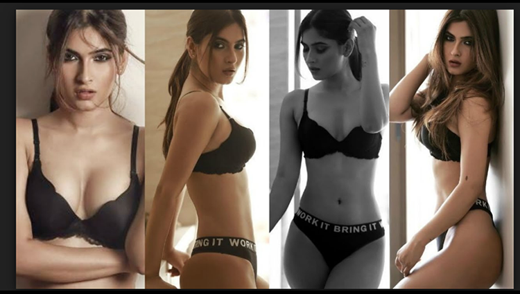 TV Actress Karishma Sharma Hot Bikini