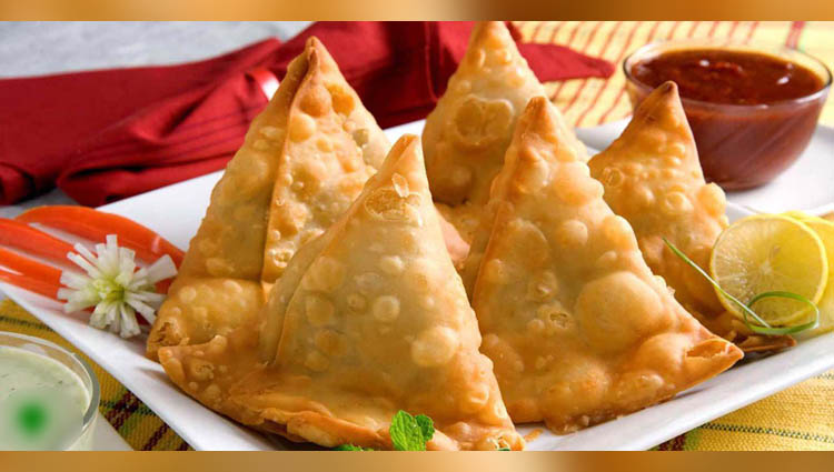 samosa price in america