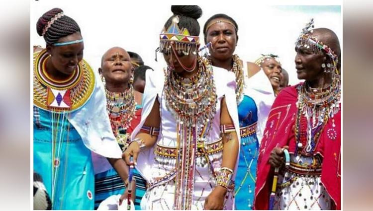 Bemba people rituals