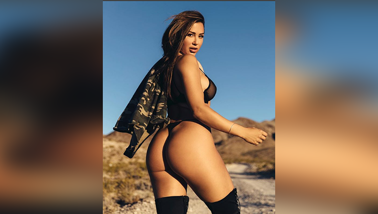 ana cheri photos