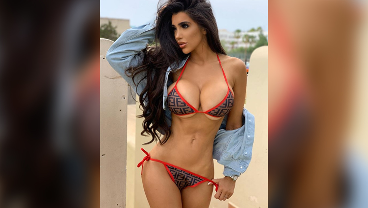 chloe khan hot sexy photos nude and sexy chloe khan