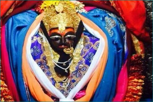 Kali Mata Sadar Lives In AC