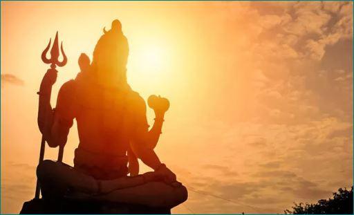 Shiva And Sun Story