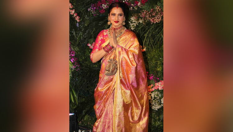 rekha photos evergreen actress rekha photos Bollywood actress