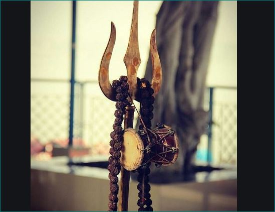 Sawan Know why Lord Shiva holds Trishul