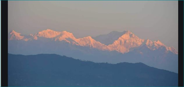 sunrise morning 4 o clock in arunachal dong valley earliest sunrise in India every morning
